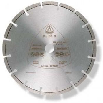 Diskas betono pjovimui