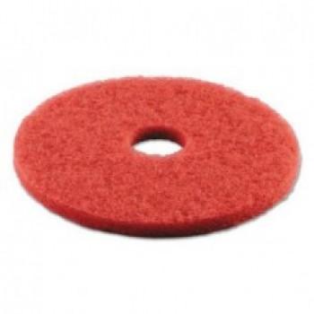Raudonas poliravimo tinklelis